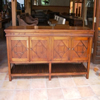DIAMOND DOOR BUFFET 4 DR